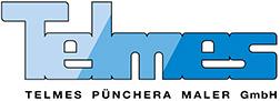 Telmes Pünchera Maler Logo